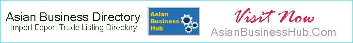 Asian Business Hub