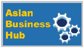 Asian Business Hub Logo