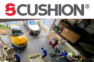 8 Cushion Pte Ltd