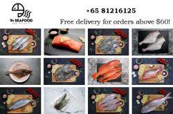 9s Seafood Singapore