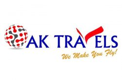AK Travels Pte Ltd