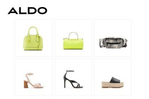 ALDO Shoes and Bags