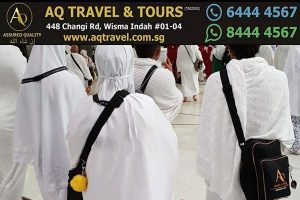 AQ Travel & Tours