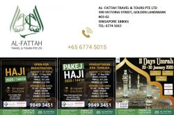 Al-Fattah Travel & Tours Pte Ltd