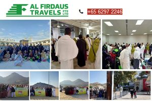 Al Firdaus Travels Pte Ltd