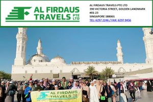 Al Firdaus Travels Pte Ltd Singapore