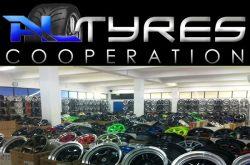 Al Tyres Pte Ltd Singapore