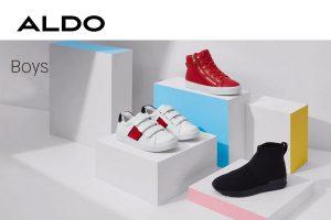 Aldo Baby Boy Shoes