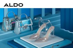 Aldoshoes-sg Cinderella collection