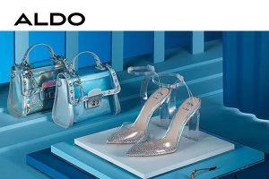Aldoshoes-sg Cinderella collection