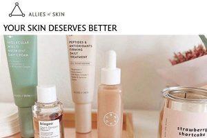 Allies of Skin Skincare Singapore