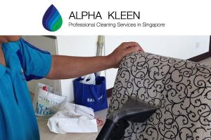 AlphaKleen Carpet Cleaning