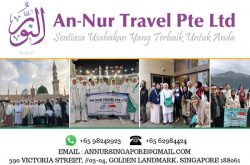 An-Nur Travel Singapore