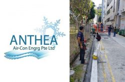 Anthea Air-Con Engrg Pte Ltd