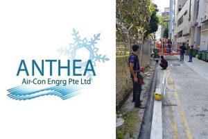 Anthea Air-Con Engrg Pte Ltd