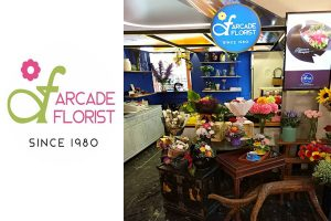 Arcade Florist Singapore