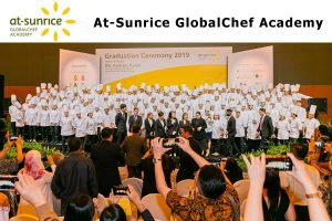 At-Sunrice GlobalChef Academy