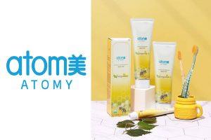 Atomy Distribution Pte Ltd