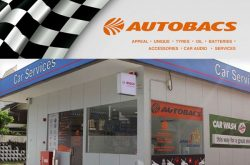 Autobacs Singapore