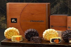 Awfully Chocolate Singapore