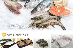 Aw's Market Seafood