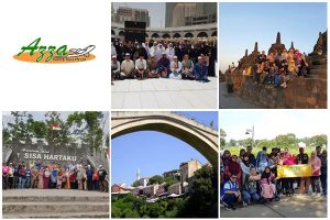 Azza Travel and Tours Pte Ltd