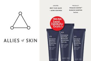 BEST FACE MASK - ACNE CONTROL