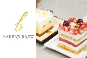 Baker's Brew Studio