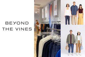 Beyond The Vines