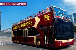 Big Bus Tours Singapore