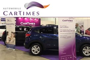 CarTimes Automobile Pte Ltd