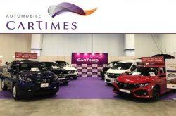 CarTimes Automobile Singapore