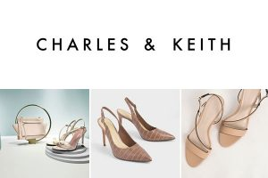 Charles and Keith Singapore