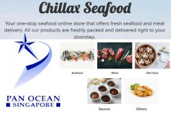 Chillax Seafood Singapore
