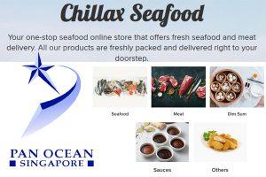 Chillax Seafood Singapore
