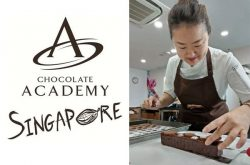 Chocolate Academy Singapore