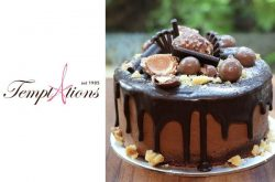Chocolate Cakes Singapore