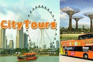City Tours Singapore