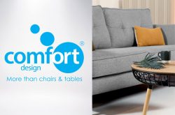 Comfort Design Furniture Singapore