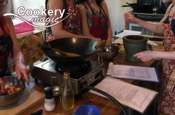 Cookery Magic Singapore