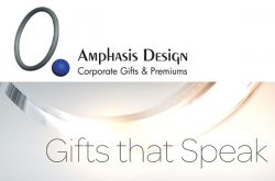 Corporate Gifts - Amphasis Design Pte Ltd