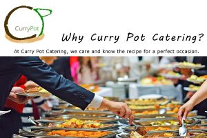 Curry Pot Catering Pte Ltd