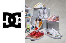 DC Shoes Singapore
