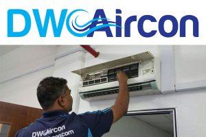 DW Aircon Servicing Singapore