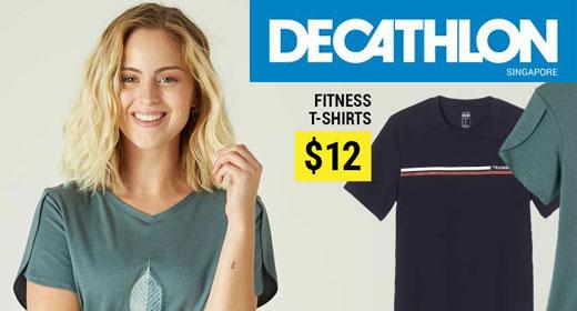 Decathlon-Womens-Fitness-TShirt