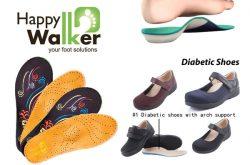 Diabetic Shoes Singapore