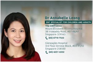 Dr Annabelle Leong
