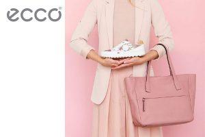 ECCO Women Bags Shoes