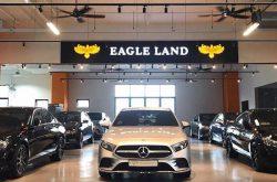 Eagle Land Credit Pte Ltd