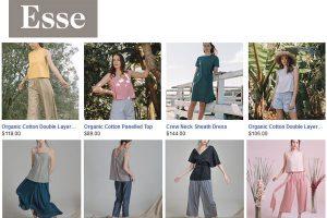 Esse Fashion Singapore